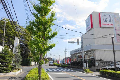 関東の埼玉県・東川口の鳥カフェ「オウムのカフェ FREAK」のお店へのアクセス・行き方②