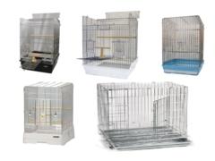 インコ・オウムなどの飼い鳥のステンレスケージまとめ~HOEI、三晃商会(SANKO)、ハチコウ製品を紹介