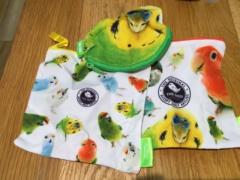 THE BIRDいろんなポーチコレクションの戦利品まとめ
