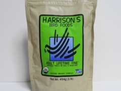 インコ・愛鳥用ペレット「ハリソン」について解説!ハリソンのオススメポイントと与え方や注意点を紹介