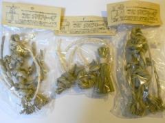 熊本県で無農薬栽培された国産いぐさを使用した鳥用おもちゃ「かじりーず」のびぎなーず、ノッツ、フラダンス